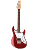 JTV-69 Variax Electric Guitar Candy Apple Red