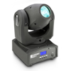 Cameo NanoBeam 300 - 1 x 30 W Cree LED RGBW Mini Moving Head with Unlimited