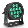 FLAT PRO 12 - 12 x 10 W FLAT LED RGBWA PAR