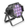 Studio PAR 64 CAN RGBWA+UV 12 W
