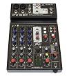 PV-6 BT Mixer