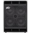 PVH 410 Bass cabinet