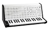 Korg MS-20 Mini White Monotone