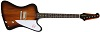 Epiphone JOE BONAMASSA FIREBIRD-I 2016 LTD ED TOBACCO SUNBURST