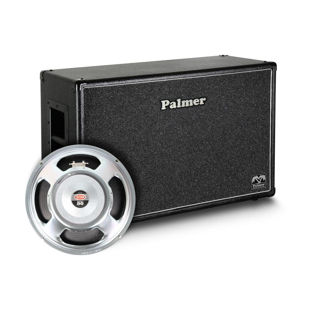 Palmer CAB 212 S80 OB