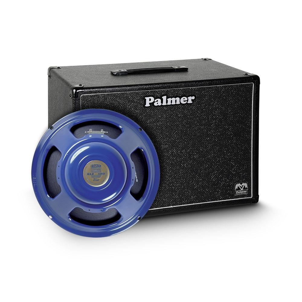 Palmer CAB 212 V30 GBK OB