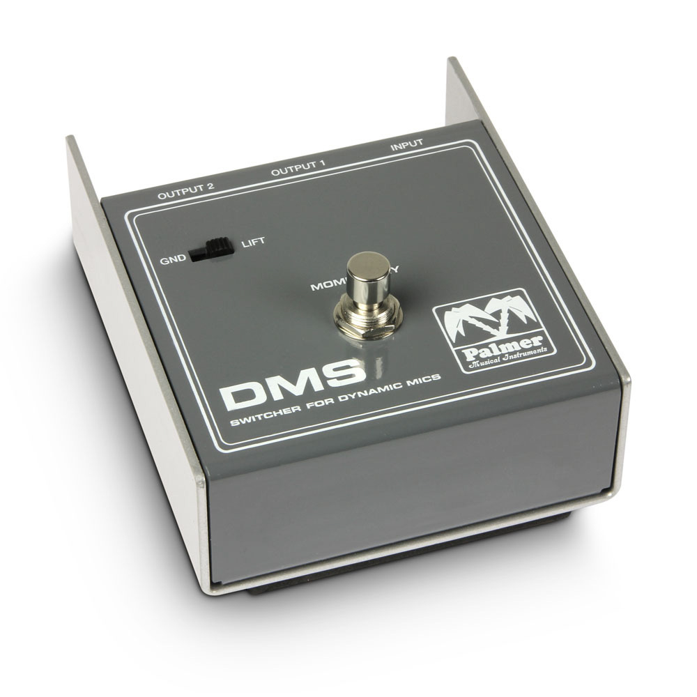 Palmer DMS