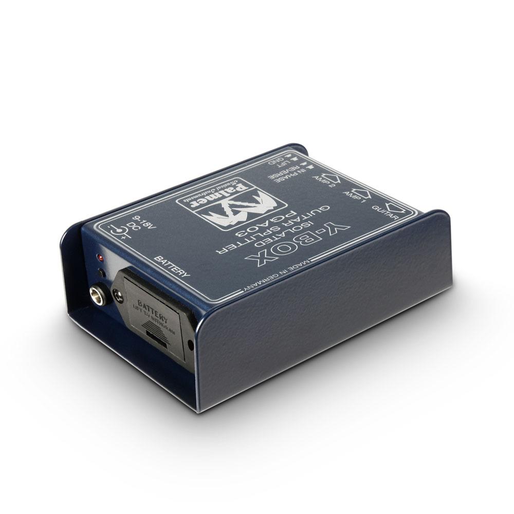 Palmer Y-BOX