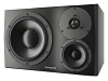 Dynaudio Acoustics LYD 48 Black Left