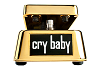 GCB-95G 50th Anniversary Cry Baby