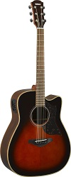 Yamaha A1R II Tobacco Brown Sunburst