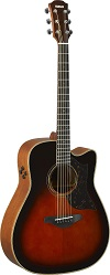 Yamaha A3M ARE Tobacco Brown Sunburst