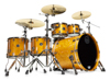 Mapex SV628XEB-MNL 5-pc Shell Pack, Amber Maple Burl