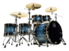 Mapex SV628XEB-MSL 5-pc Shell Pack, Deep Water Maple Burl