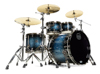 Mapex SV529XEB-MSL 4-pc Shell Pack, Deep Water Maple Burl