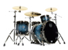 Mapex SV426XB-MSL 3-pc Shell Pack, Deep Water Maple Burl