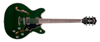 Guild Starfire IV ST - Maple Emerald Green