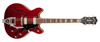 Guild Starfire V - Cherry Red