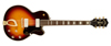 Guild M-75 Aristocrat - Antique Burst