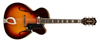 A-150 Savoy in Antique Sunburst