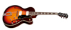 Guild X-175 Manhattan - Antique Burst