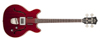 Starfire Bass - Cherry Red