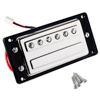 Guild HB-1 Humbucking Neck Pickup - Nickel