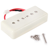 Guild SB-1F Soap Bar P-90 Style Neck Pickup - Ivory