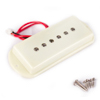 Guild Franz P90 Dog Ear Neck Pickup – Ivory