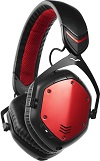 V-Moda Crossfade Wireless Rouge