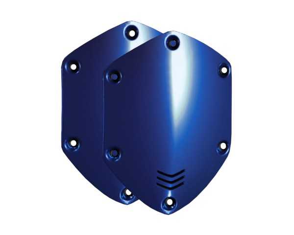 V-Moda XS Shield Plates Midnight Blue
