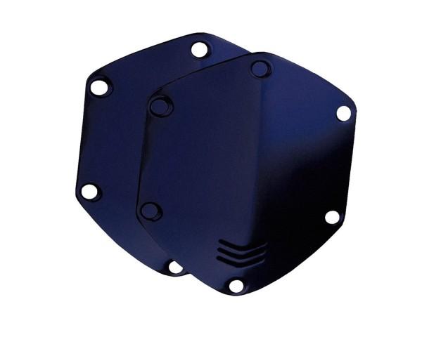 V-Moda Crossfade Shield Plates Matte Blue