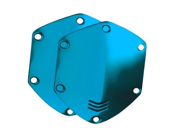 V-Moda Crossfade Shield Plates Ocean Blue