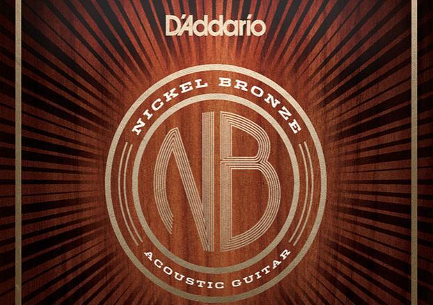 D'Addario NB053