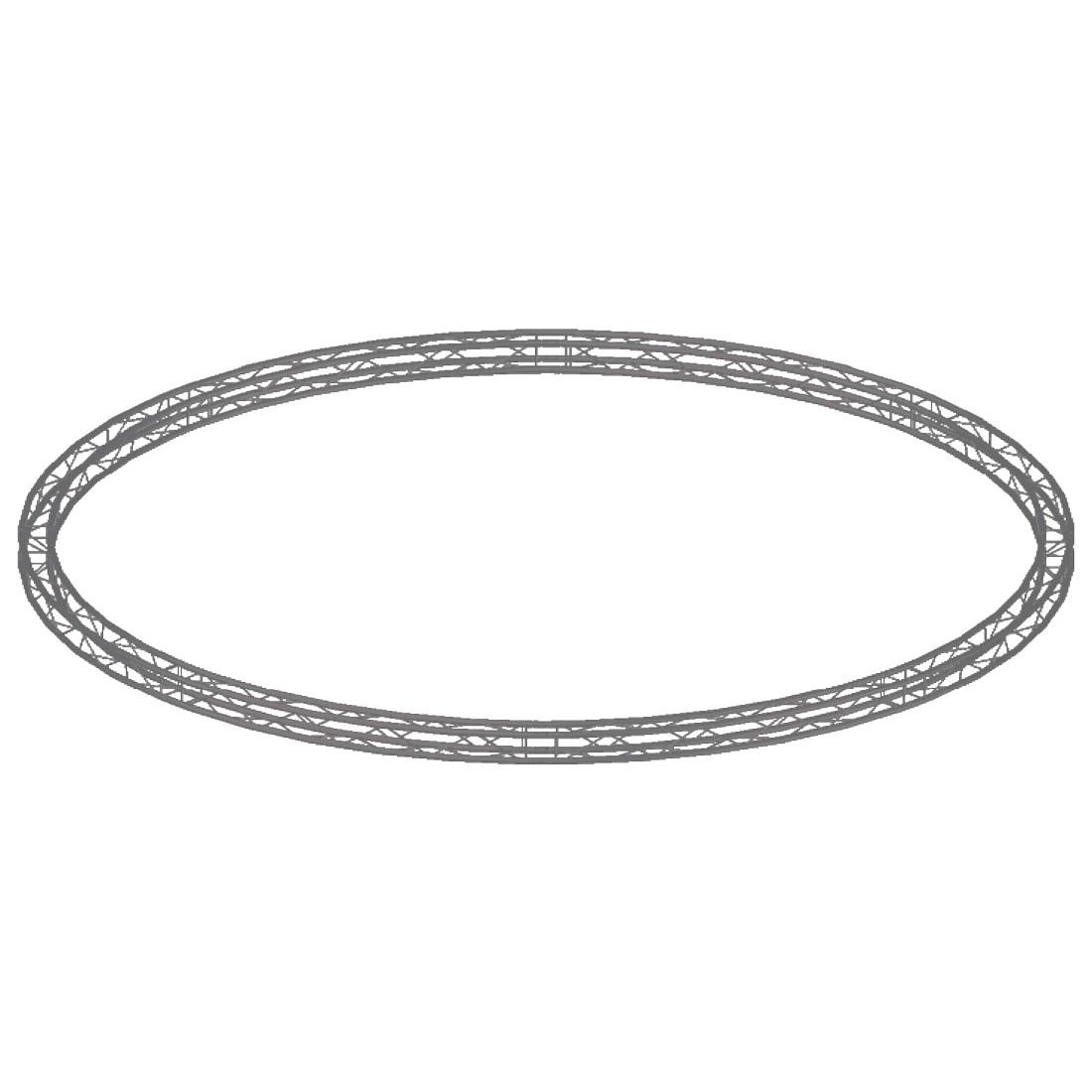 DuraTruss DT 14-Circle Part-1,5m-90dgr