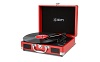 ION Audio Vinyl Motion Red