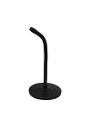 Omnitronic Mic-Table Stand 25 cm Gooseneck black