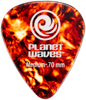 Planet Waves 1CSH4-25