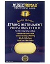 Music Nomad MN731 String Instrument Microfiber Cloth