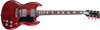 Gibson SG Special HP 2017 Satin Cherry