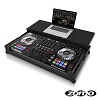 Zomo P-DDJ-RZ Plus NSE for 1 x Pioneer DDJ RZ + 2x Laptop [B-Stock]