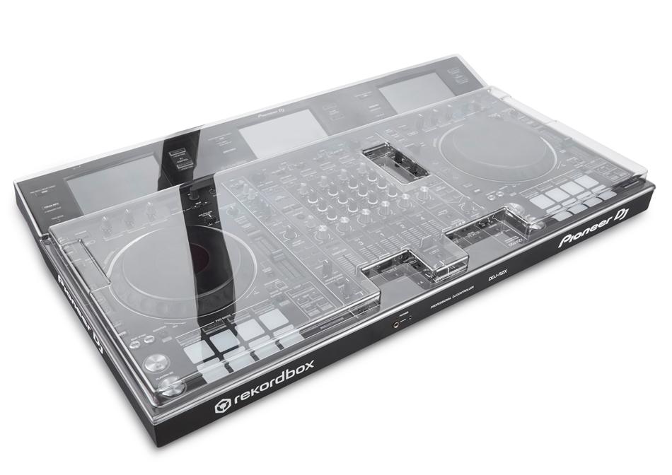 Decksaver Decksaver Pioneer DDJ-RZX cover