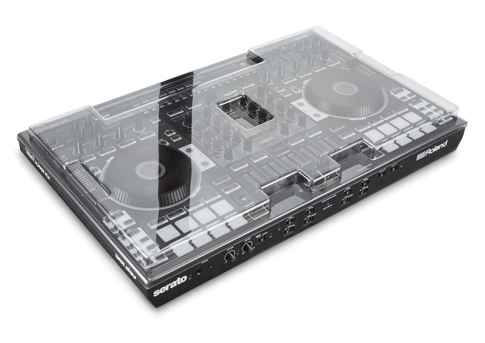 Decksaver Decksaver Roland DJ-808 cover