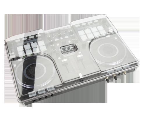 Decksaver Decksaver Vestax VCI-380 cover