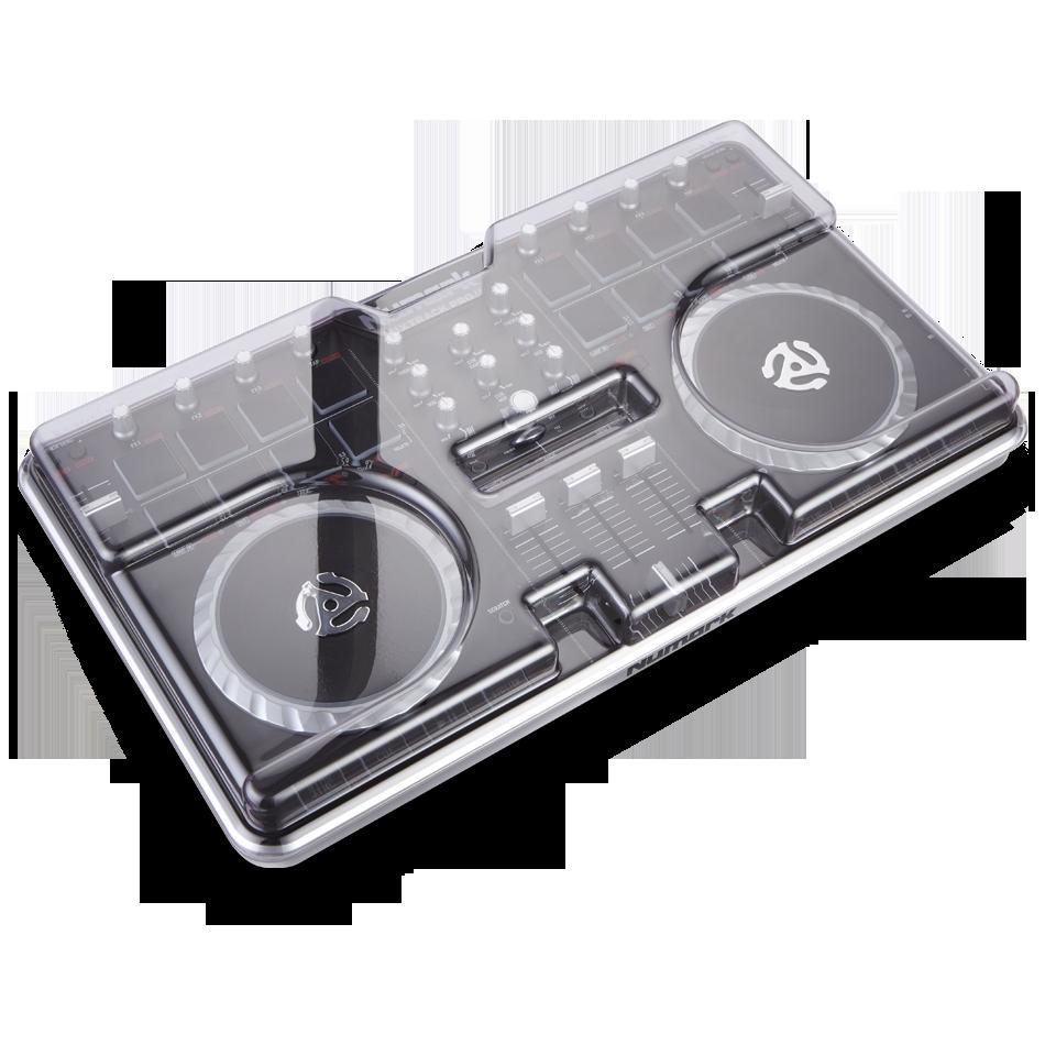 Decksaver Decksaver Numark Mixtrack Pro II cover