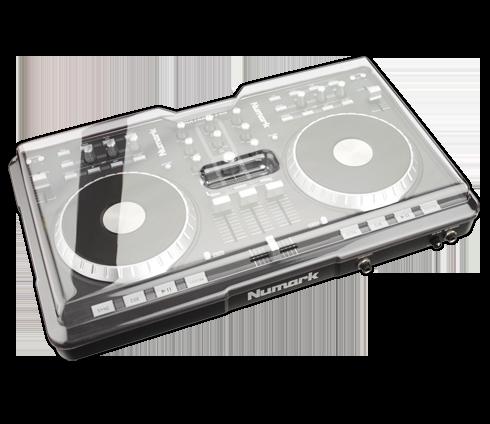 Decksaver Decksaver Numark Mixtrack Pro cover