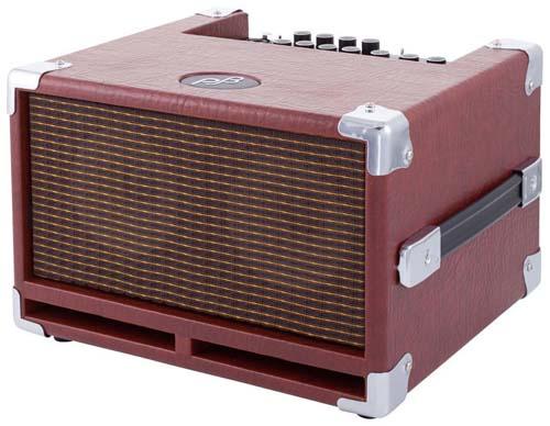 Phil Jones Bass CUB 100W micro Combo 2x5 Neo Red
