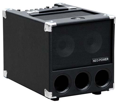 Phil Jones Flightcase 150W Digital Combo 4x5 Neo