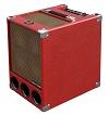 Super Flightcase 250W Combo 6x5 Neo Red