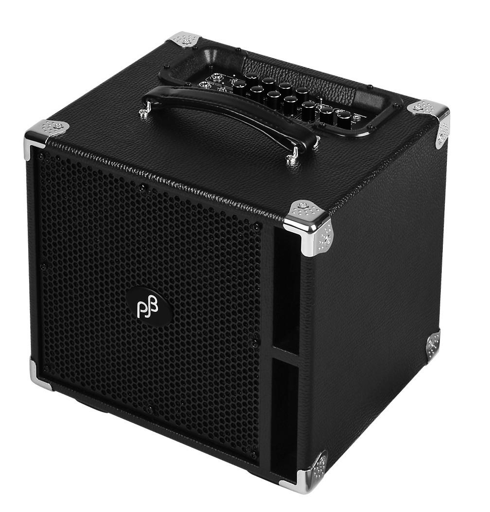 Phil Jones Suitcase Compact 400W Combo 4x5 Piranha